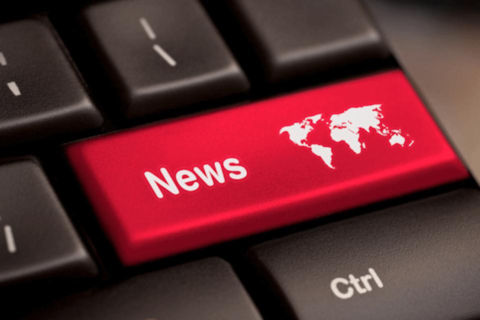 news to share