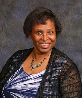 Rev. Dr. Margie Crawford