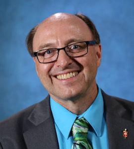 Bishop David A. Bard