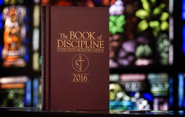 The Discipline 2016