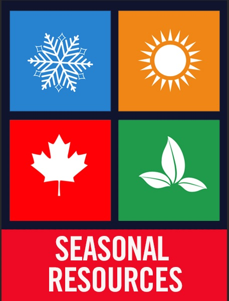 Seasonal Resources Icon