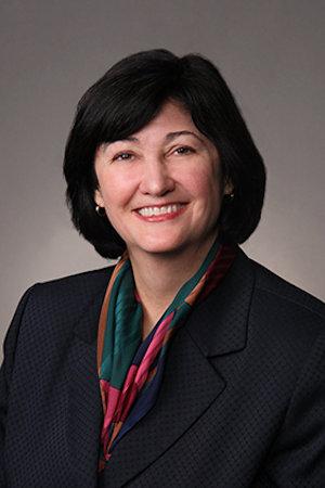 Wespath CEO Barbara Boigegrain
