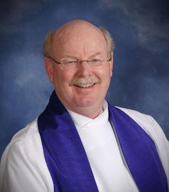 Rev. John Boley