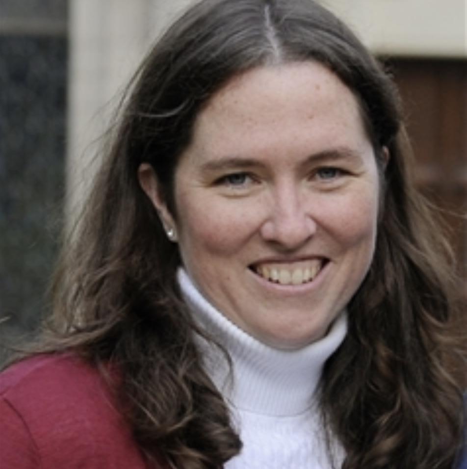 Bridget Nelson, youth development