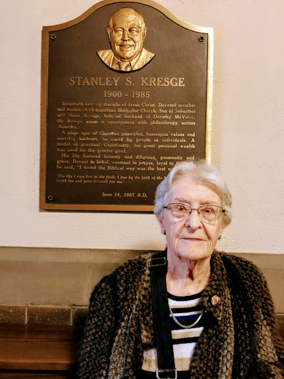 2018 Kresge Award