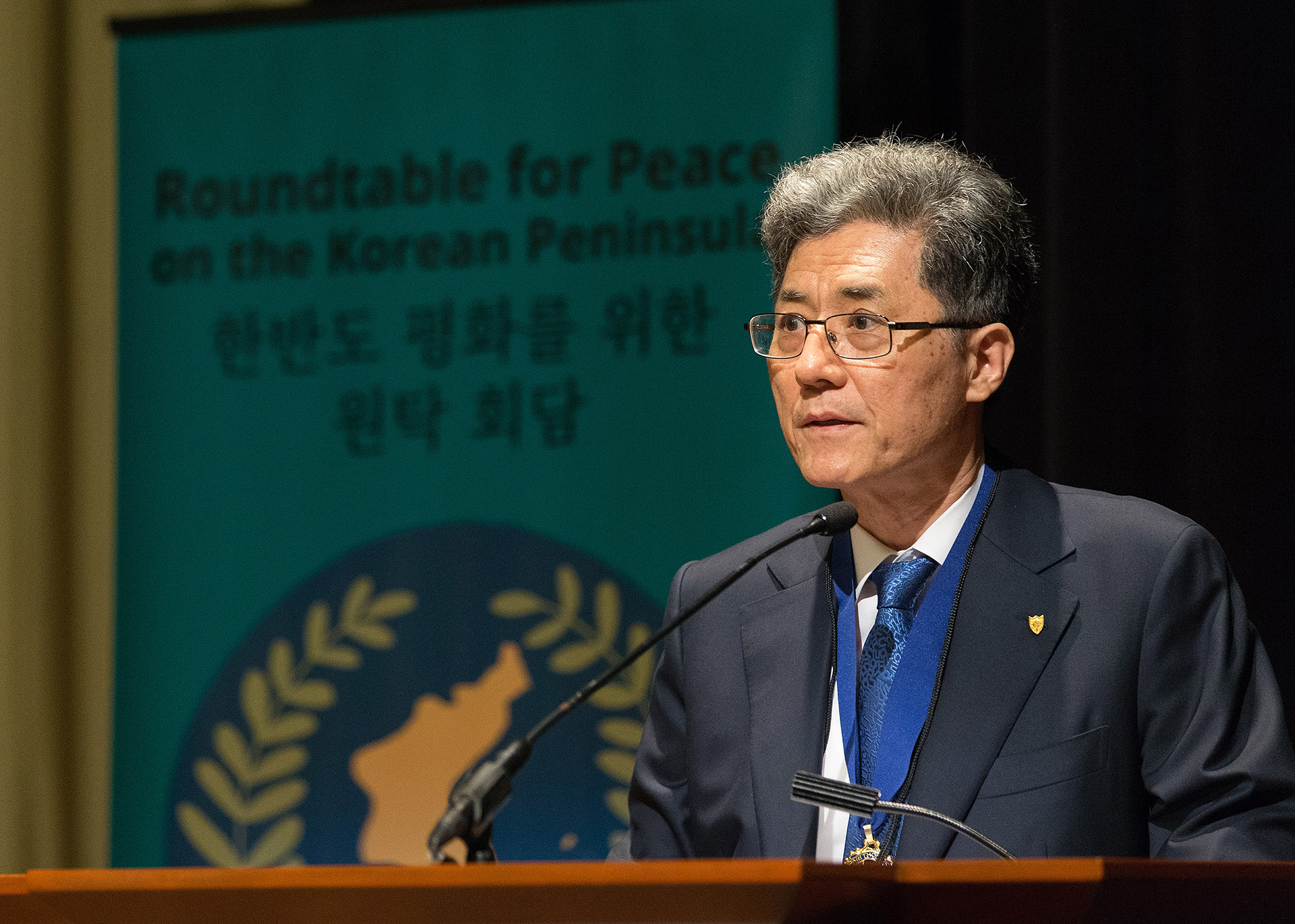 World Methodist Council at Roundtable for Peace