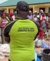 UMCOR gives aid to