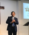 New head of Vietnamese United Methodist Church