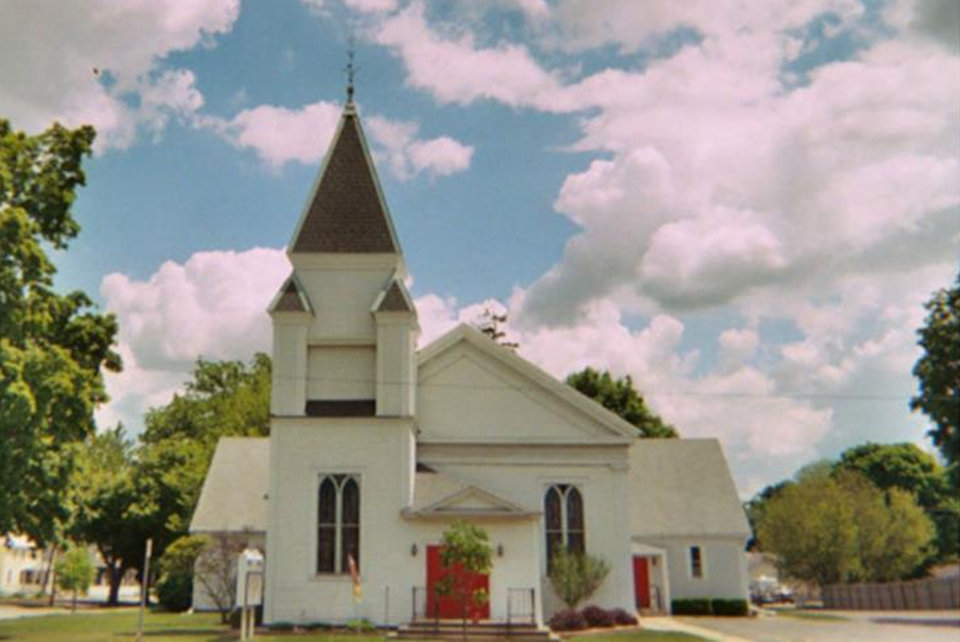 Schoolcraft United Methodist Church
