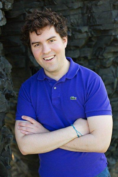 Church consultant, Andrew Ponder Williams