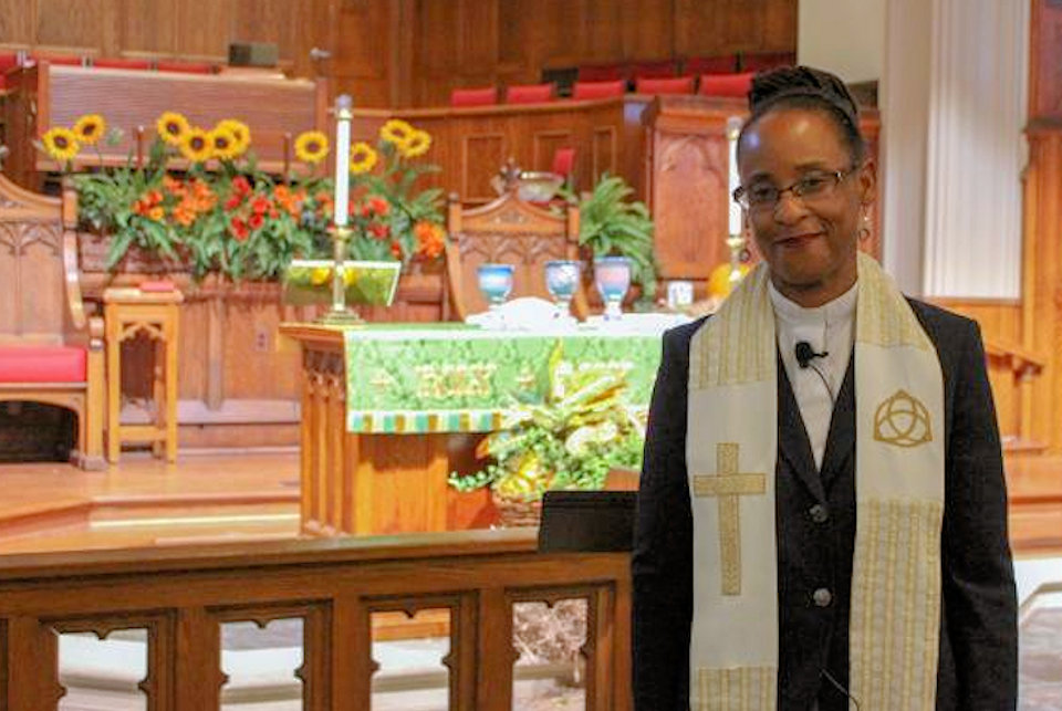 Rev. Kennetha Bigham-Tsai