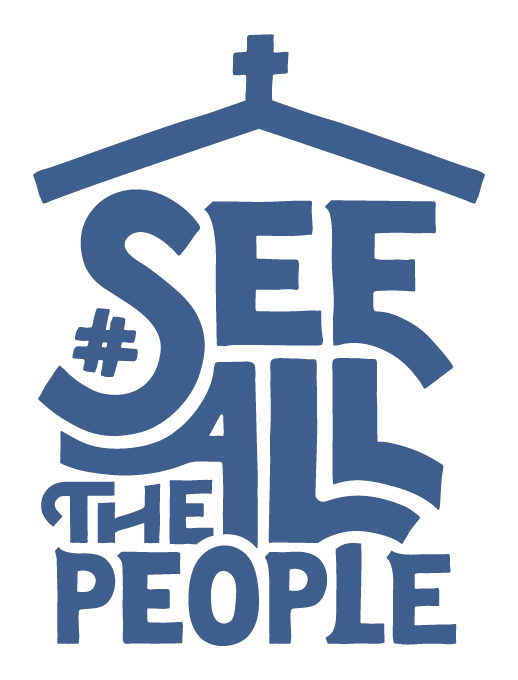 #SeeAllThePeople Logo
