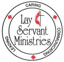 lay servant ministries logo