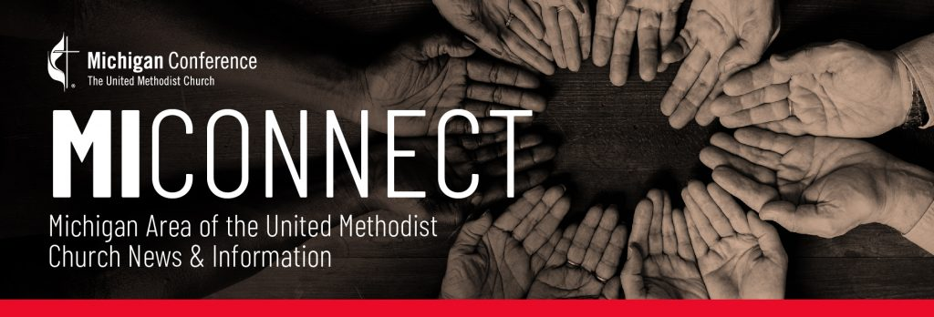 MIconnect header