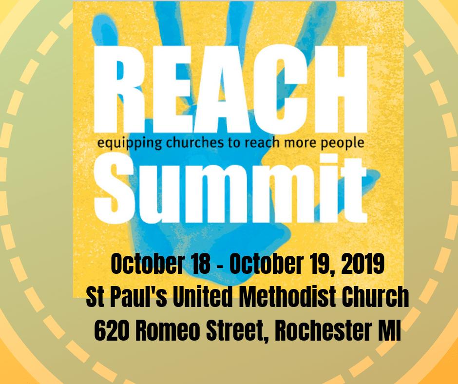 reach summit 2019