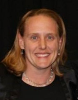 AC Speaker Kristen Grauer