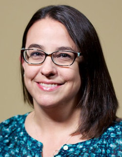AC 2019 Speaker Laura WItkowski