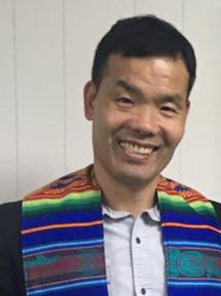 Rev. Eun Suk Poy