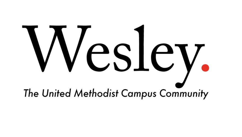 Wesley Campus Logo