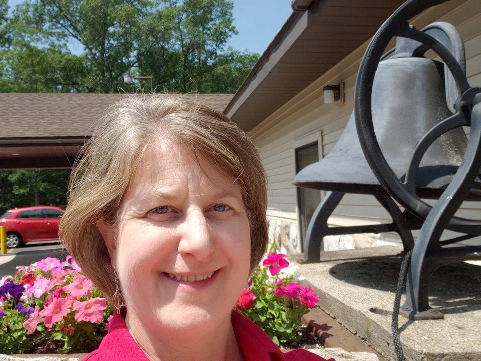 Jodie Flessner at Epworth Brethren