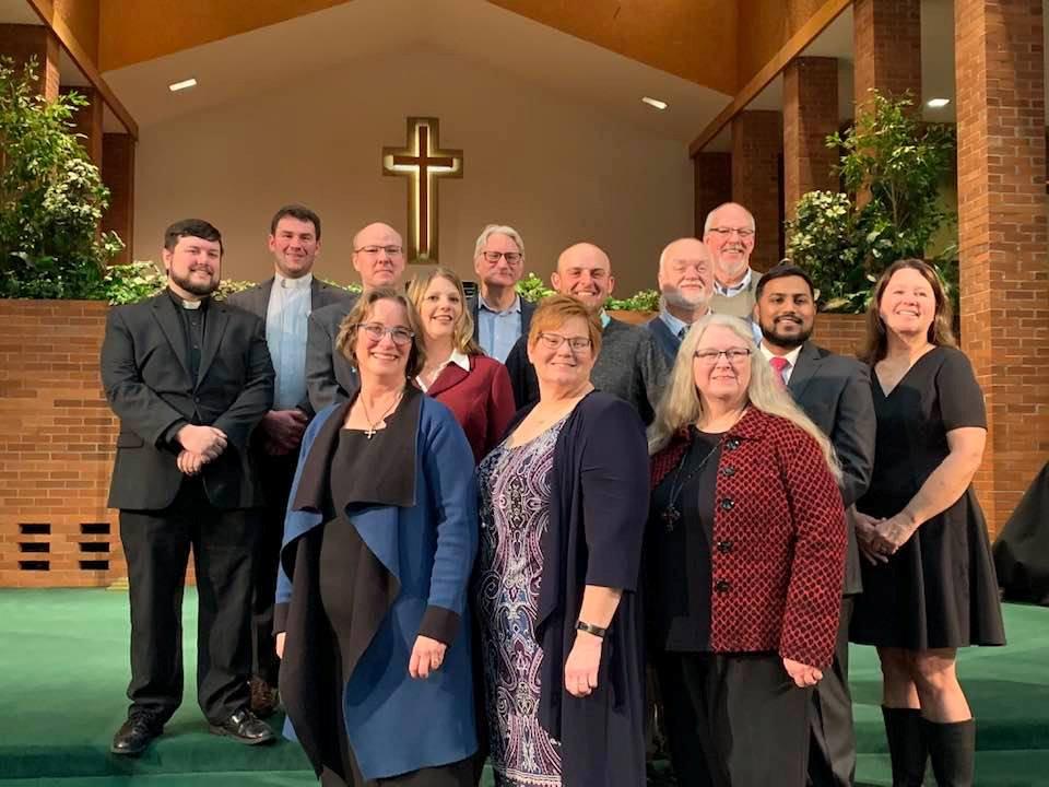 Local Pastors 2019