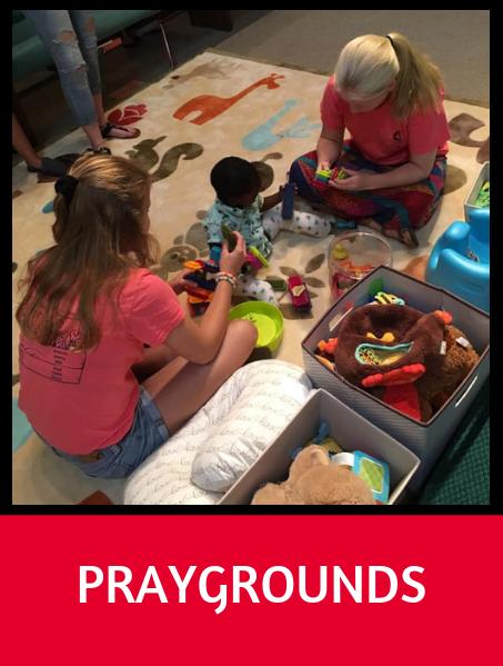 Prayground Icon Box