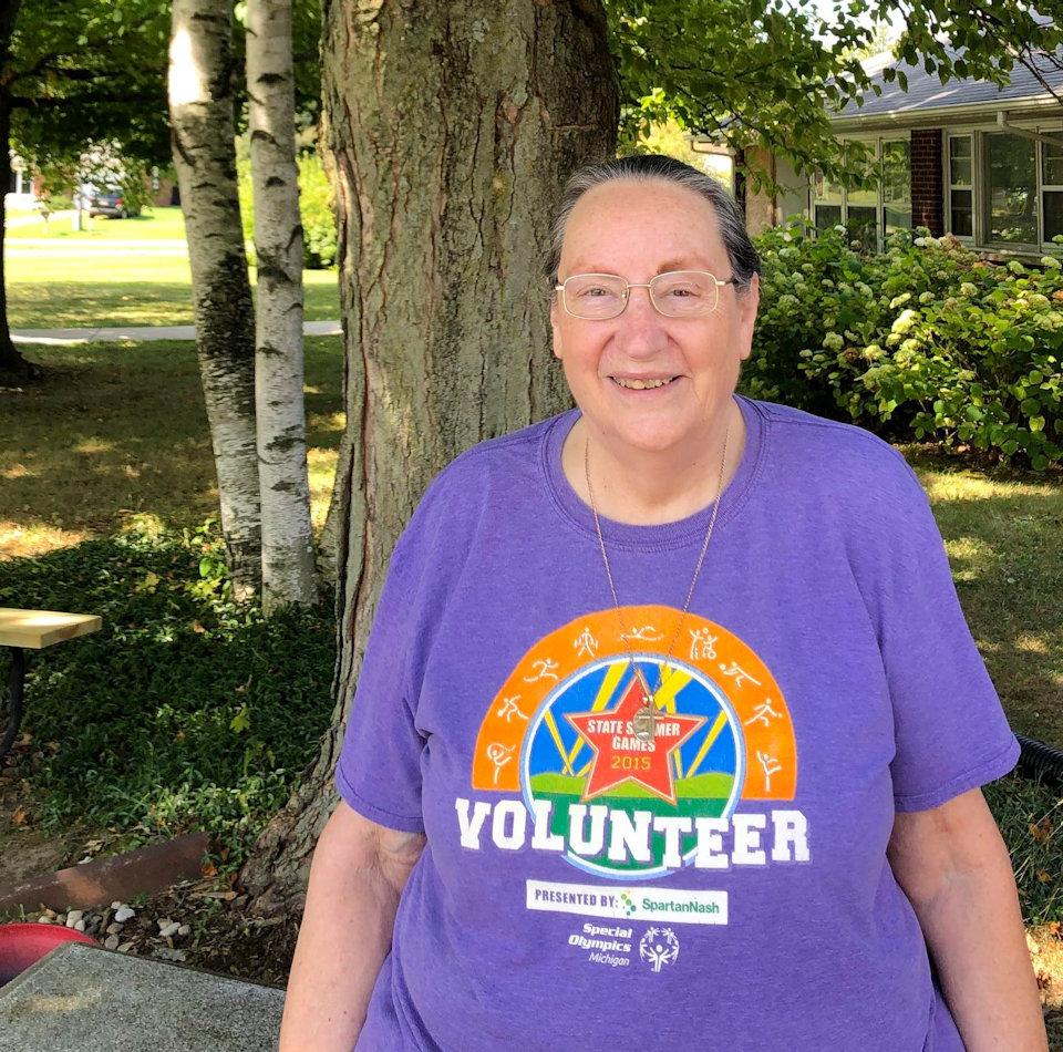 Volunteer of Month