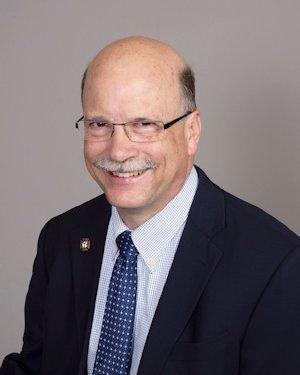 Glenn M. Wagner