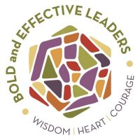 Bold and Effective Leaders Wisdom Heart Courage