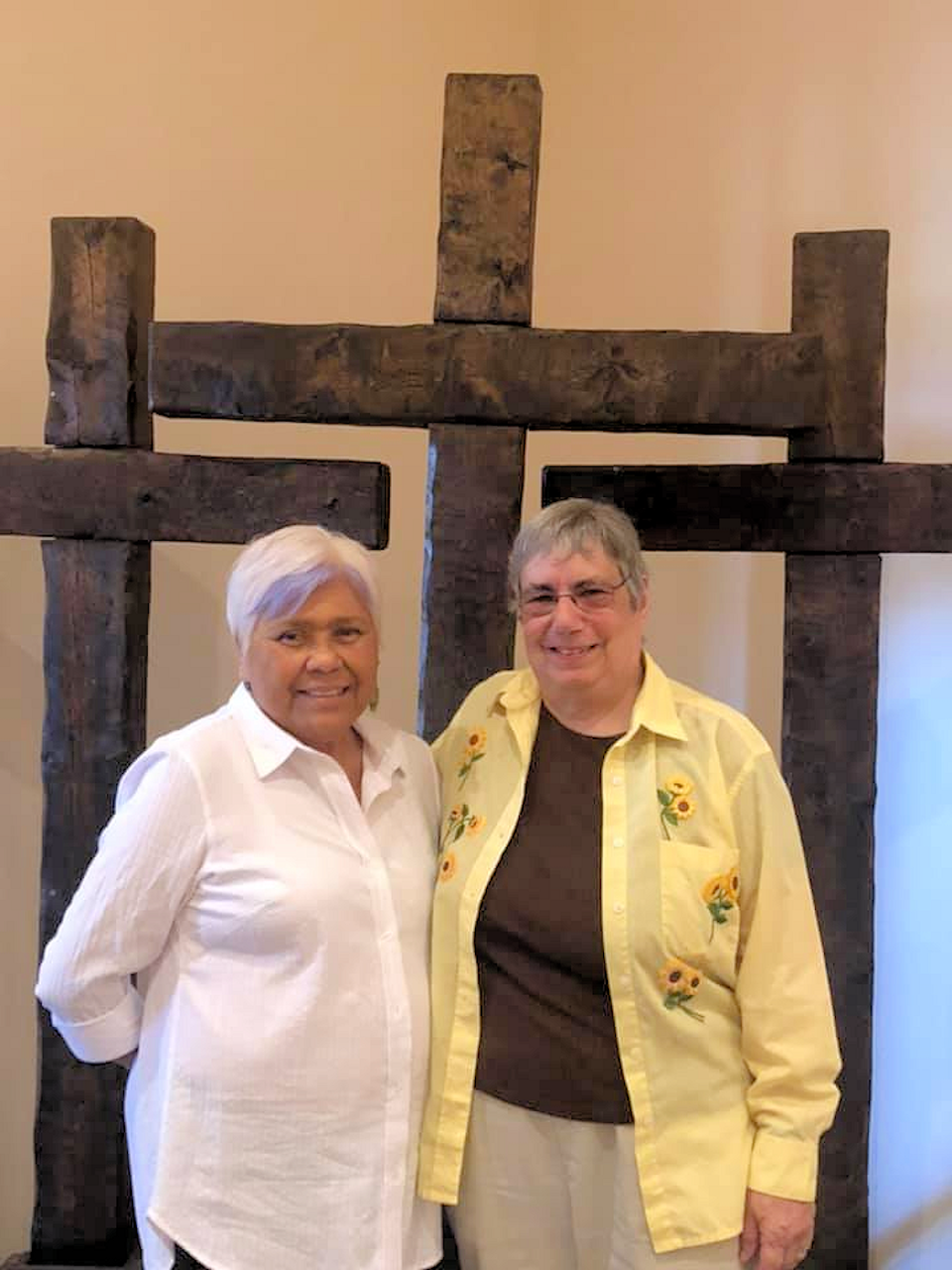Two new rural chaplains