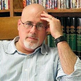 Rev. Darren Cushman Wood co-author Indianapolis Plan