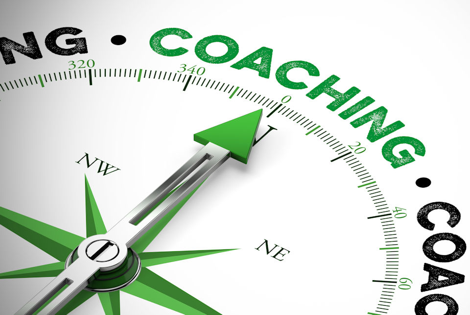 Coaching training ahead