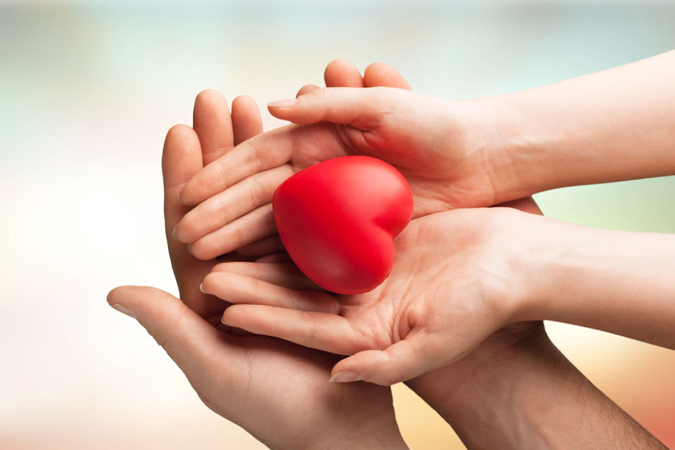 Heart and hands for safe care