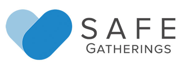 Logo for Safe Gathering