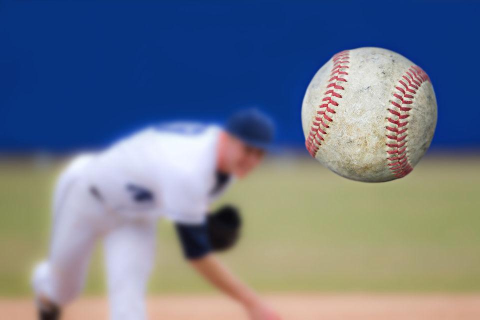 October baseball heads to World Series