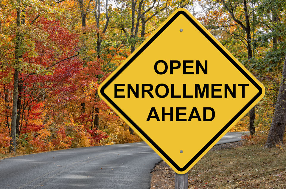 insurance enrollment begins