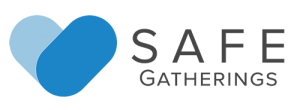 Safe Gatherings Logo