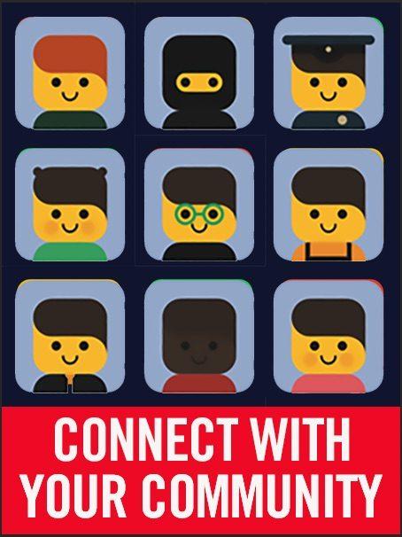 Connect Community Icon