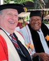 Roger Ireson AU 20th in Zimbabwe