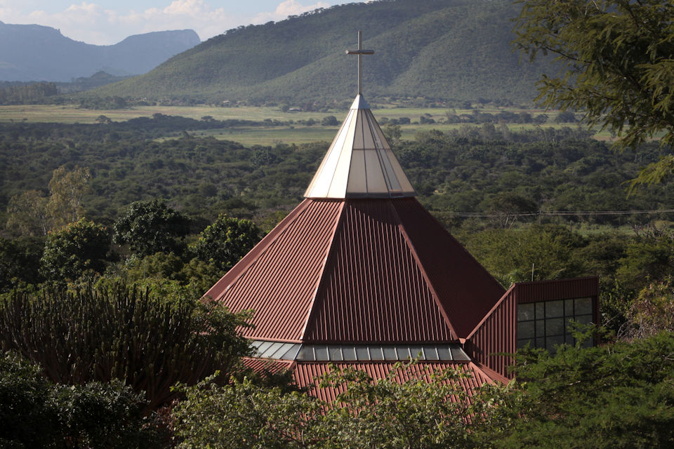 Africa University in Mutare, Zimbabwe