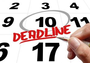 Year-End Deadline for Conference Ministry Shares