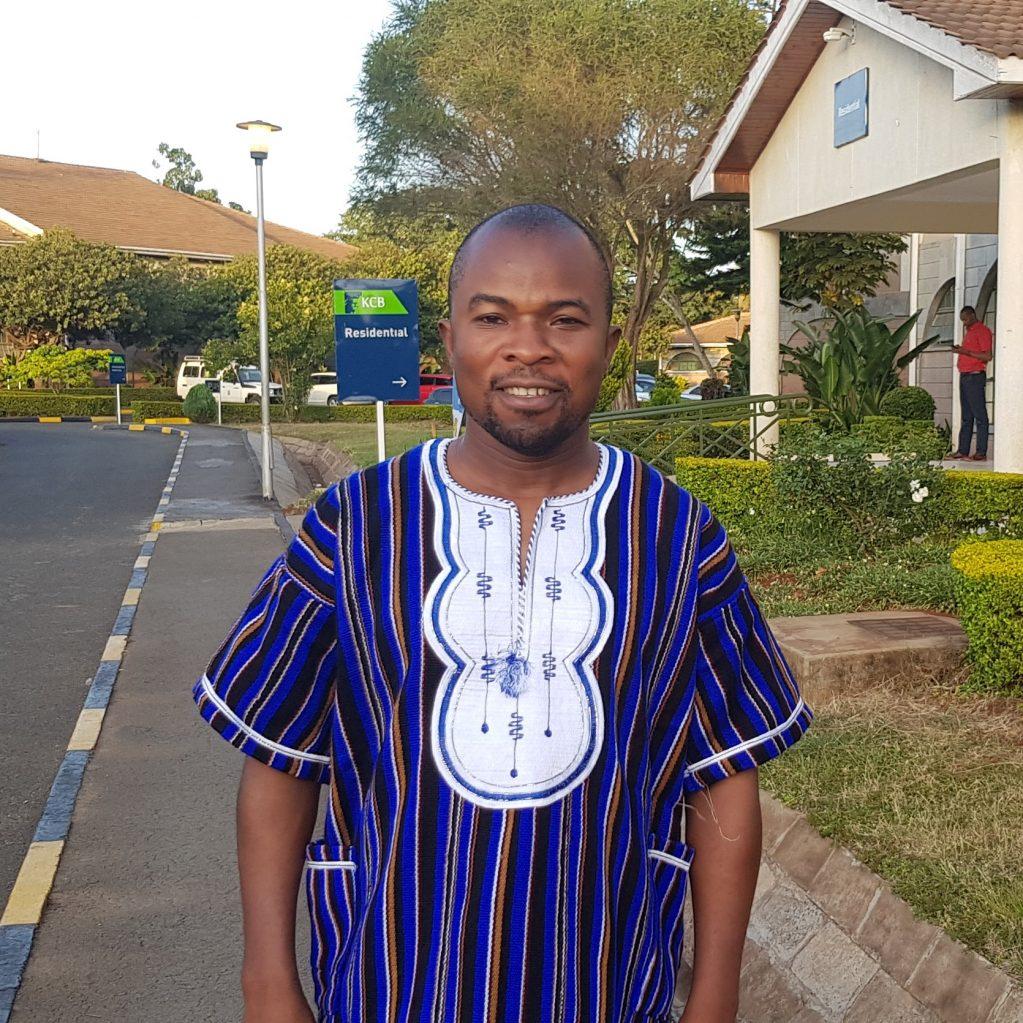 Water Justice Summit Presenter