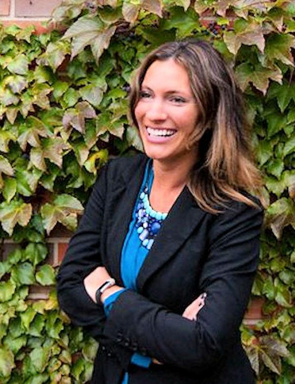 Site Manager Raquel Owens