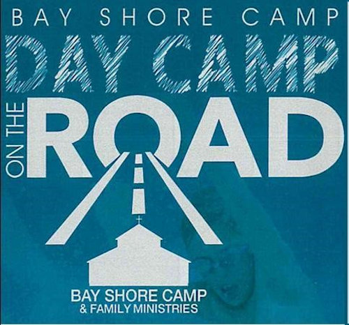 Bay Shore Traveling Day Camp