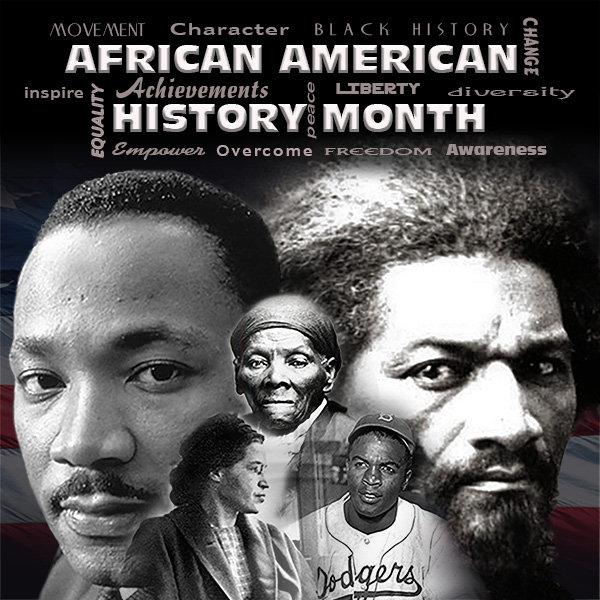 Celebrating black leadership