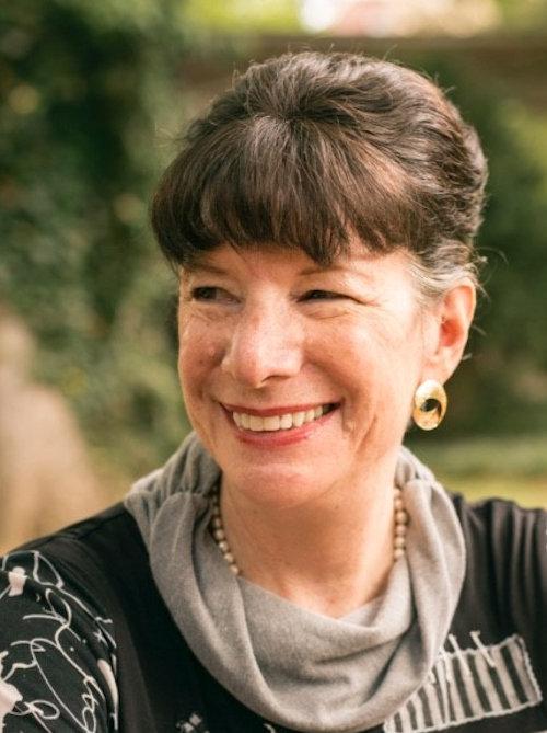 Bible Scholar Amy-Jill Levine