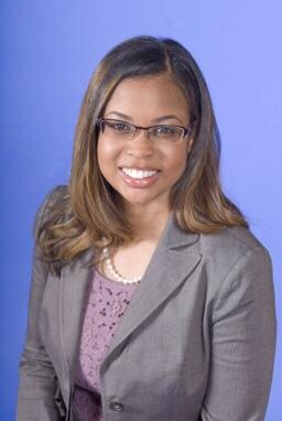 Rev. Jasmine Smothers