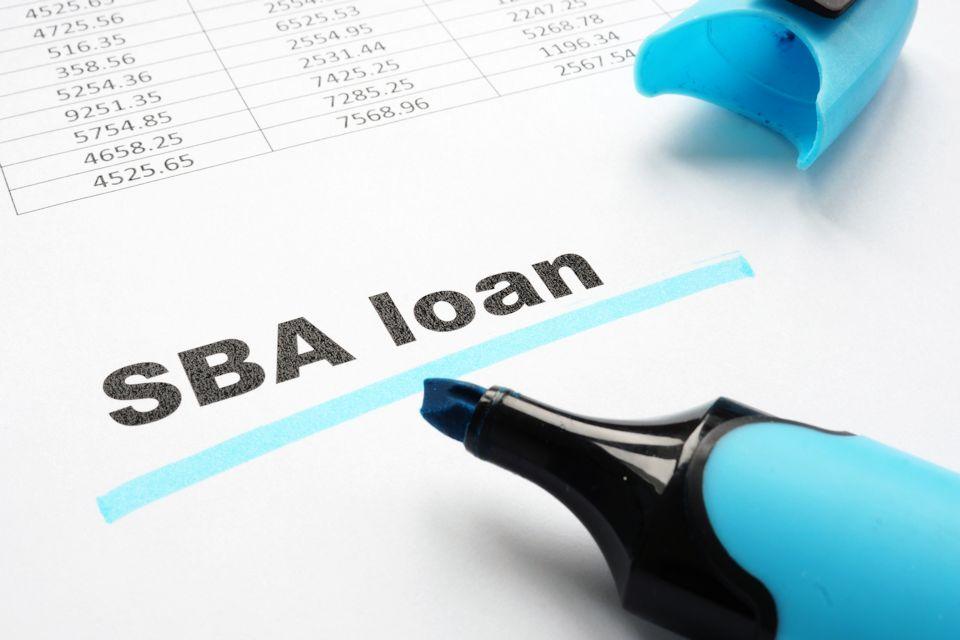 PPP loan app