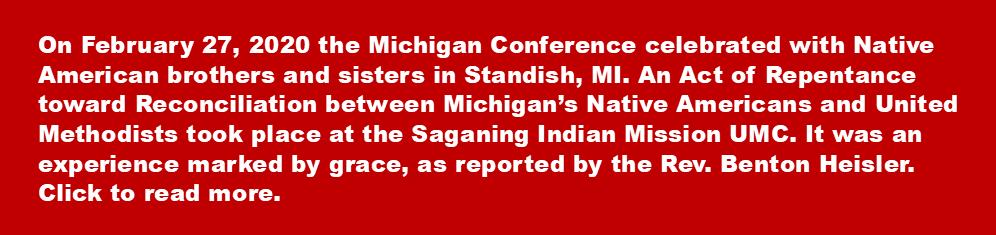 Native American sidebar