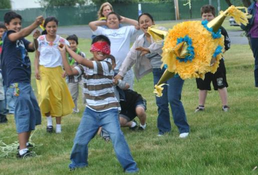 Hispanic Latino Celebration